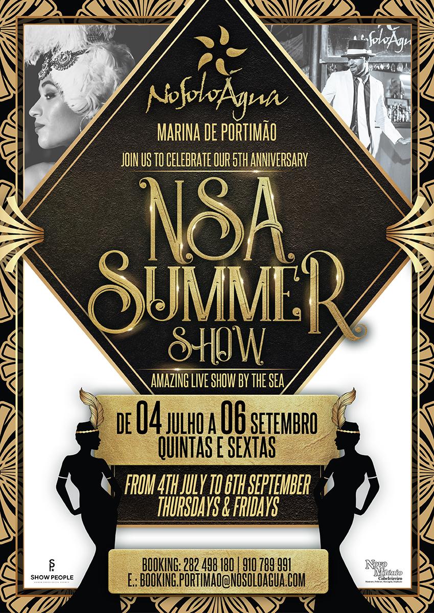 NSA Summer Show